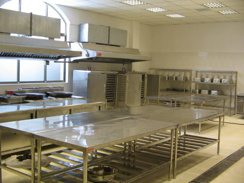 厨房设计|厨具安装